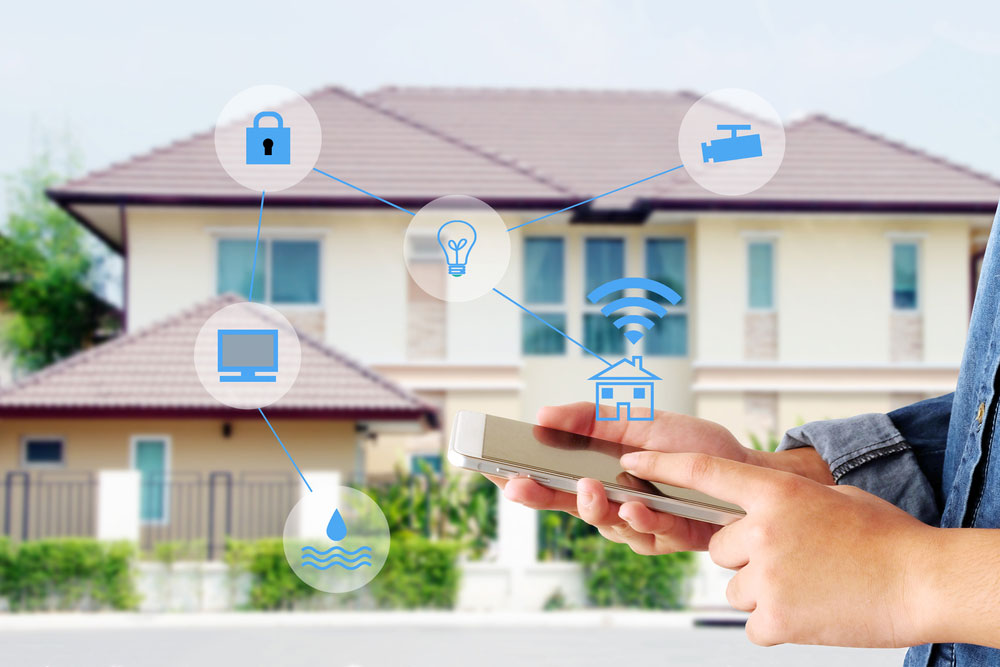 4 Smart Tech Tricks to Selling Your Home