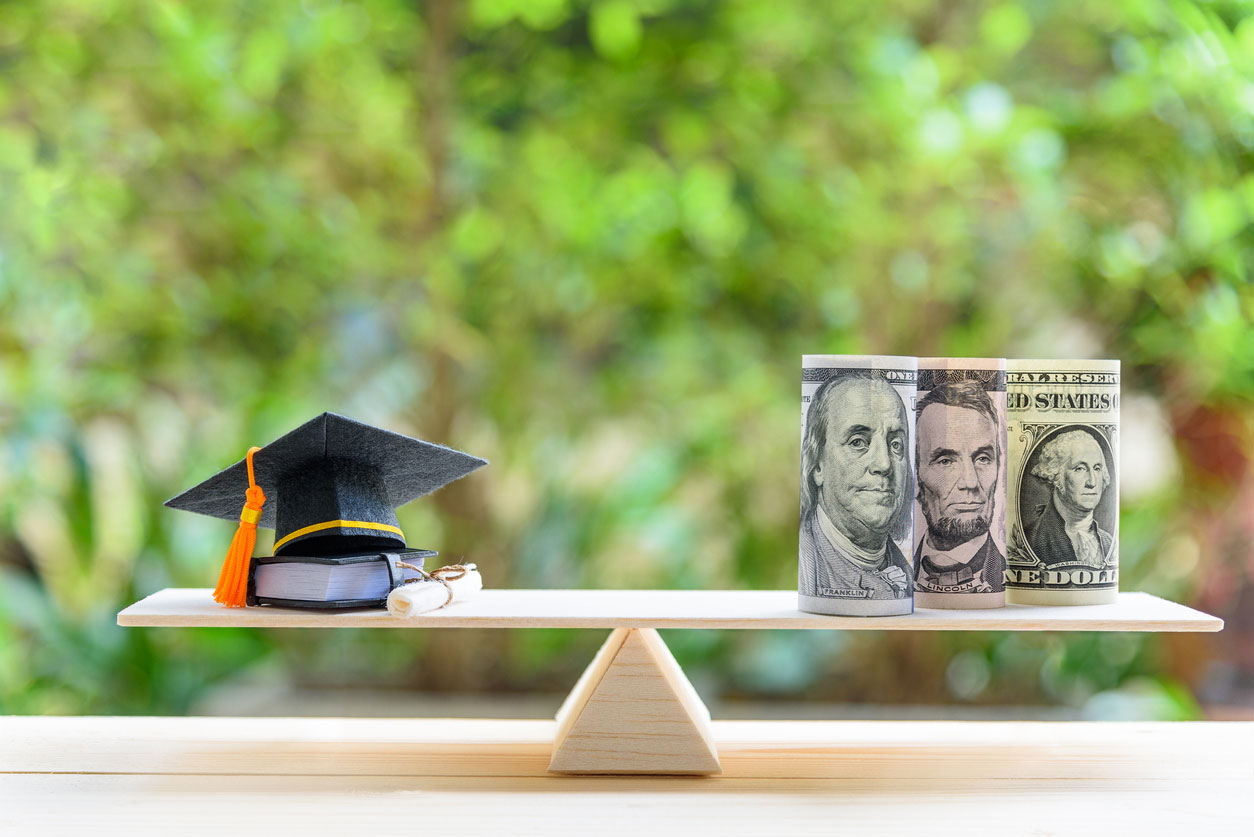 Educational Arbitrage — How College Students Can Really Plan for a Carrer