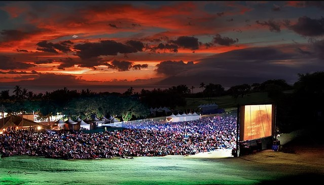 Maui Film Festival Review: Communing with the Stars