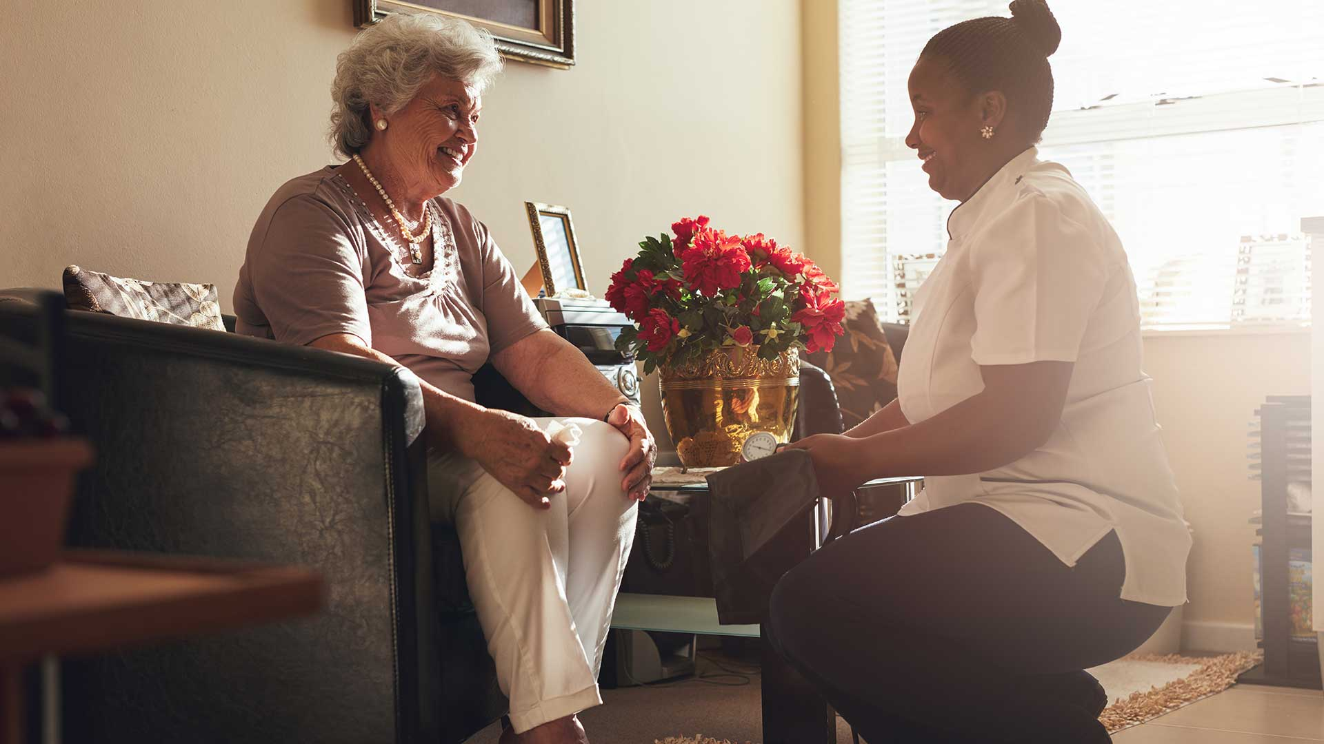 What's the Best Way to Find the Best Senior Care