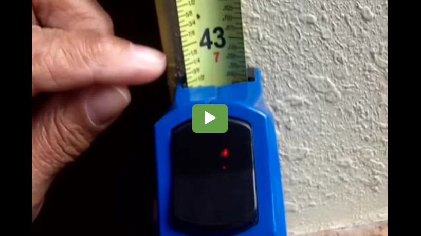 ways to use a tape measure