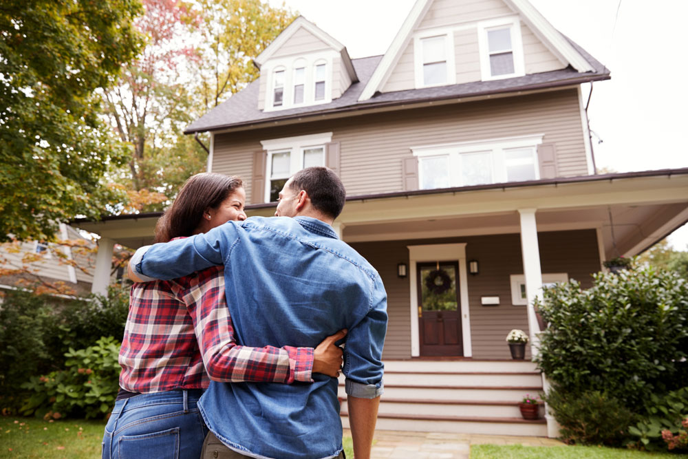 Getting ready to buy a home and secure your first loan? Congrats! Now it's time to make sure you have everything in line. Check out our tips.