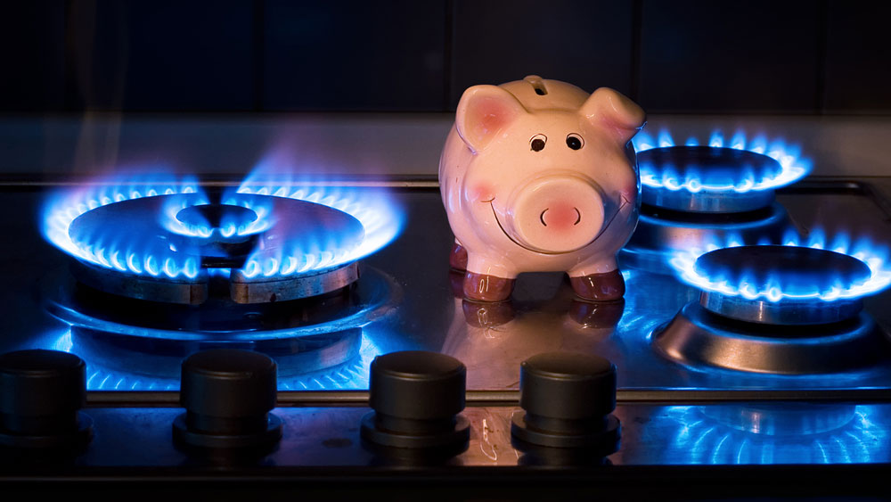 Does natural gas really save you money