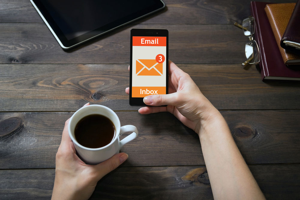 How Email Marketing Helps a Business Grow