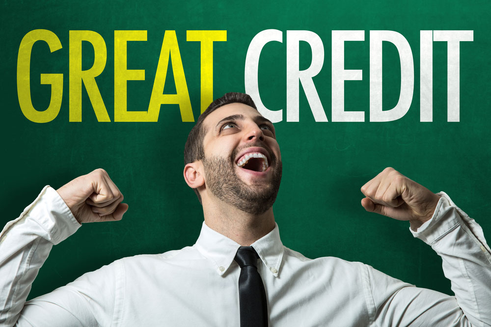 How to Restore Your Credit Rating