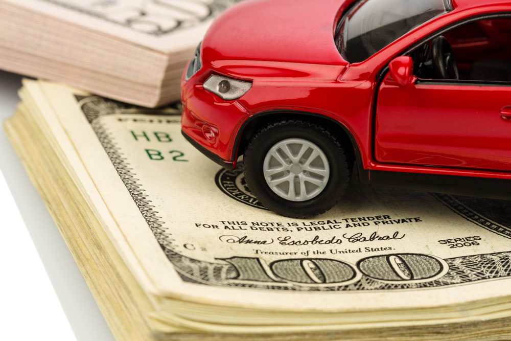 How Much Are You Over-Paying for Your Auto Insurance?