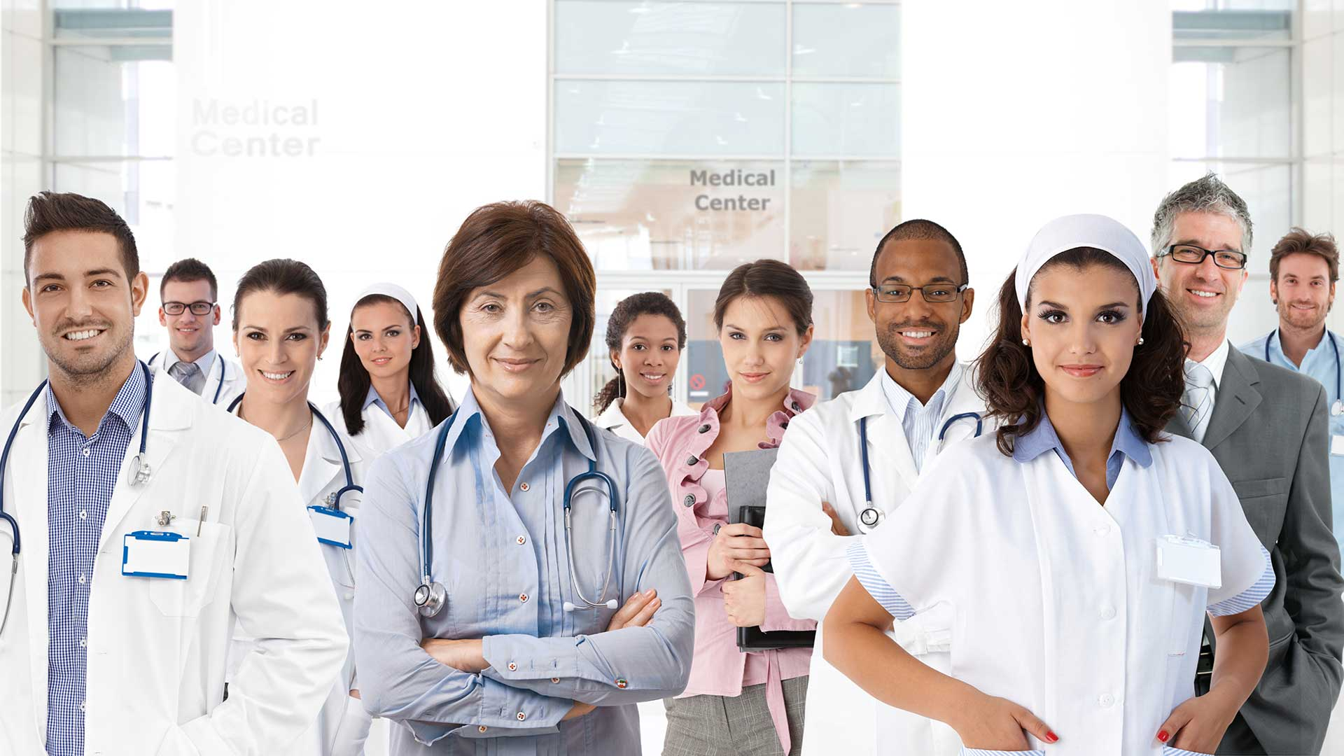 Medical Assistants are in Great Demand