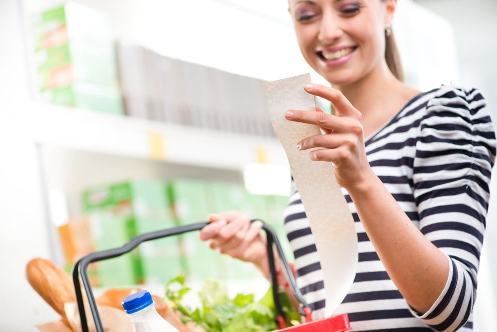 How to Save Money on Your Grocery Bill