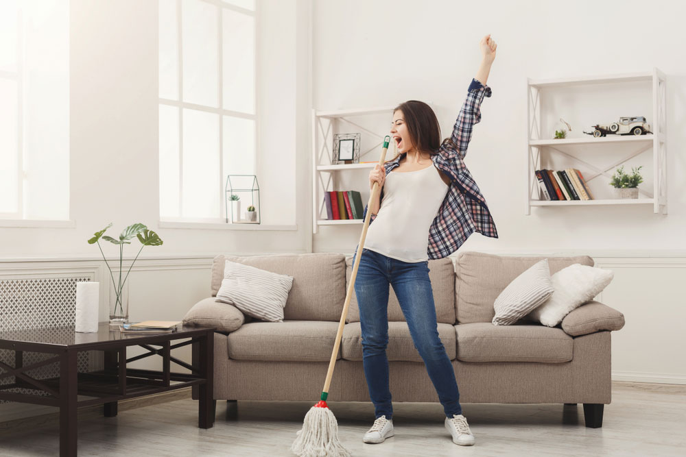 Ways to Keep Your House Tidy
