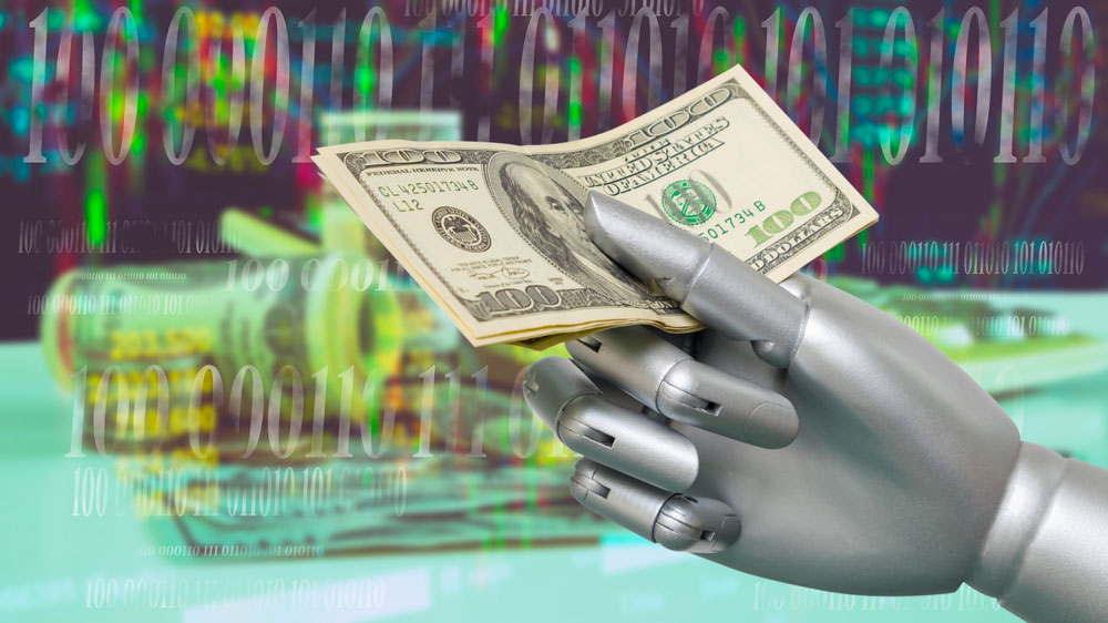 How 'Robo-Investing' Will Supercharge Your Savings