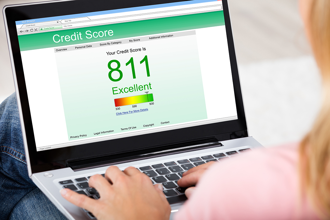 How to regain your financial freedom and fix your credit report (by yourself!)