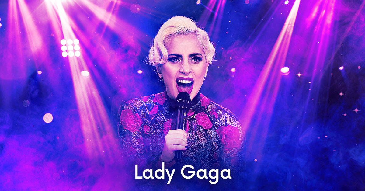 Looking for Lady Gaga tickets? Las Vegas dates available now!