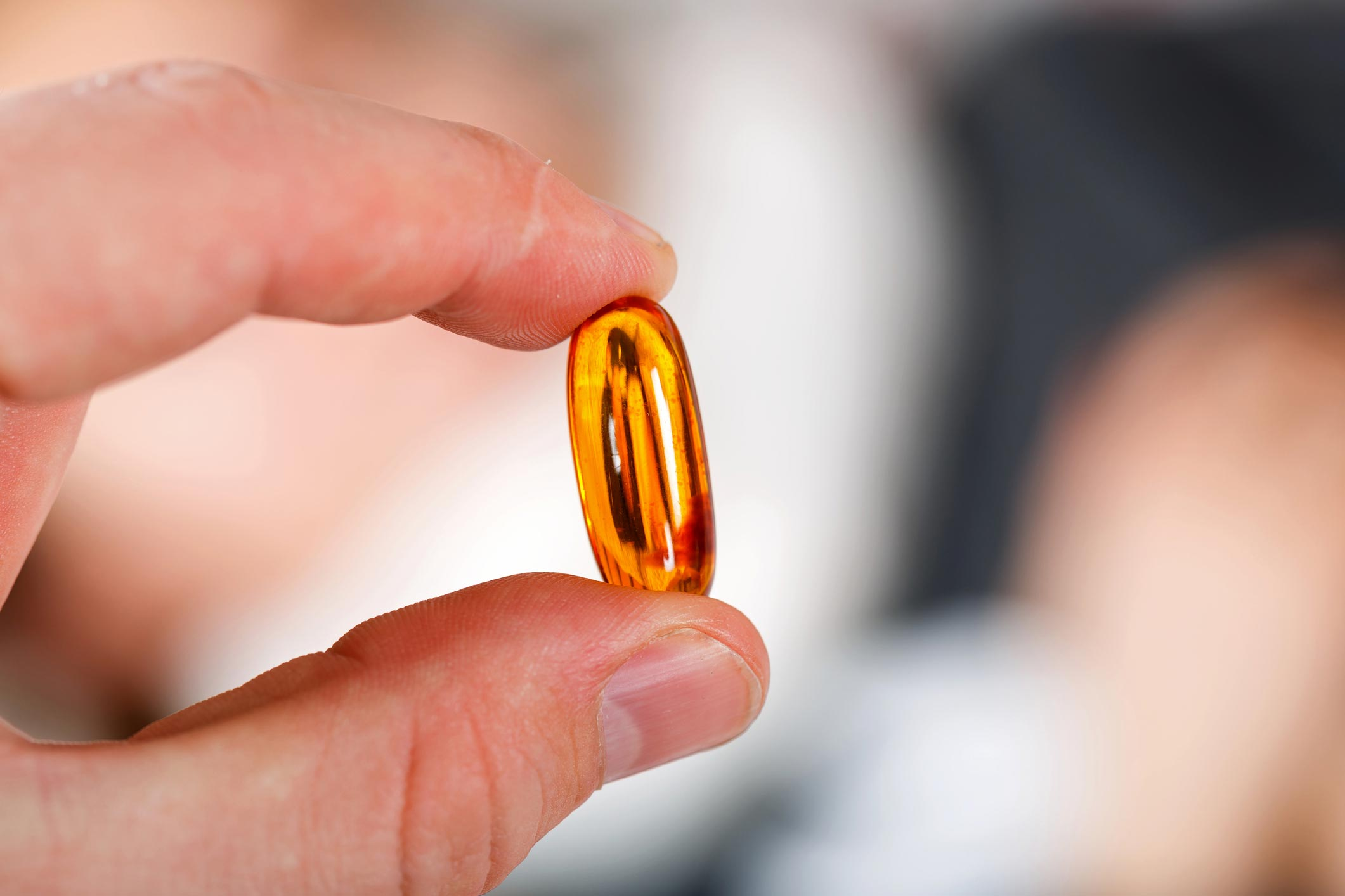 Want a Healthy Heart? Stop Taking Low-Grade Fish Oils