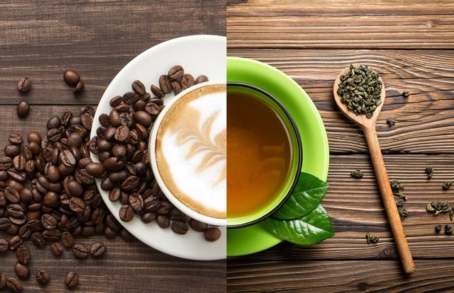 Morning Coffee vs. Tea — Which Is Better for You?