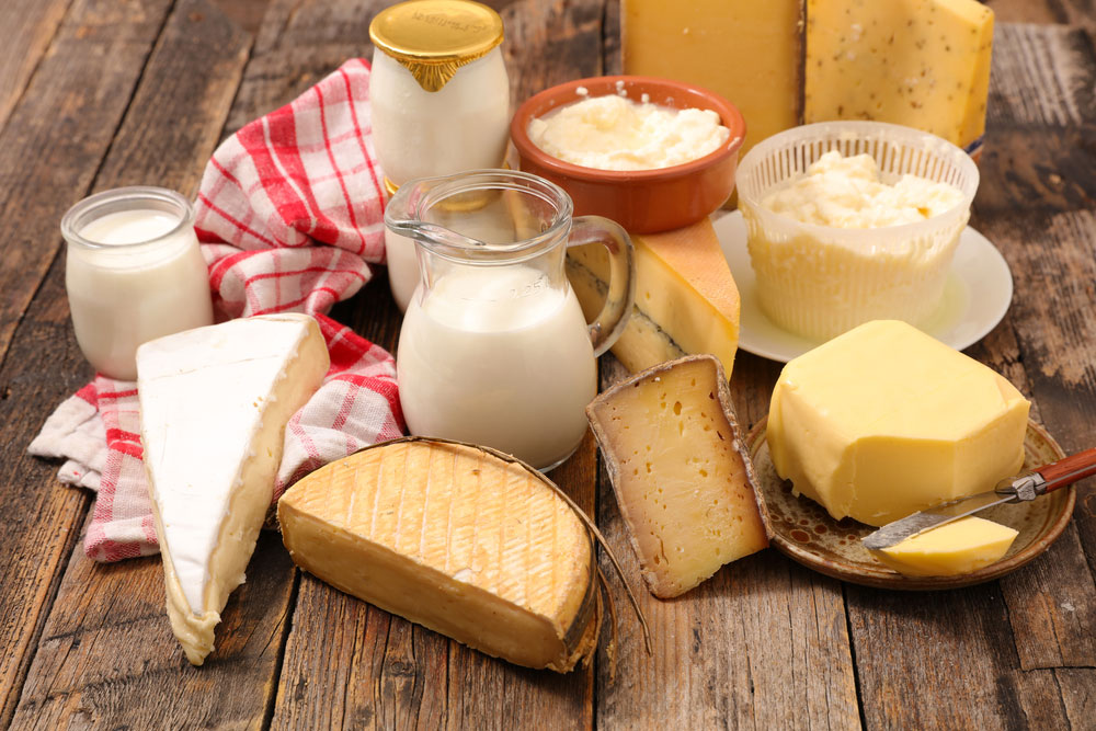 How Does Dairy Affect the Body