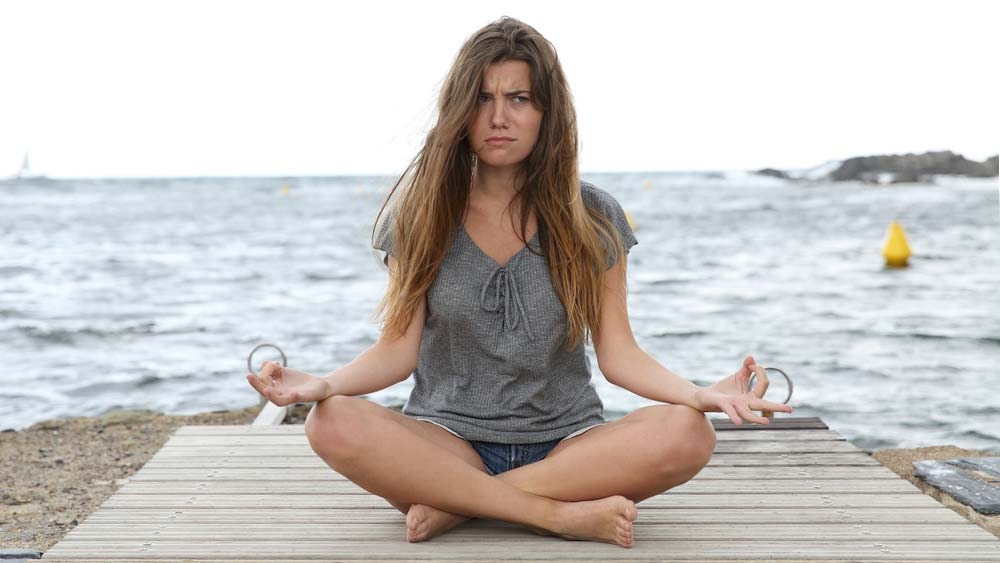meditation lower blood pressure