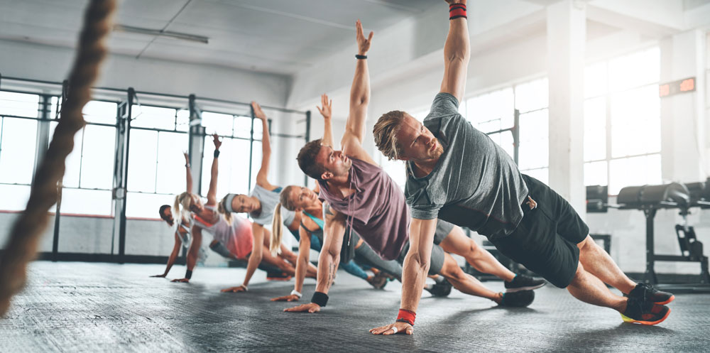 newest trends in fitness