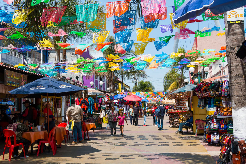 tips for traveling to tijuana