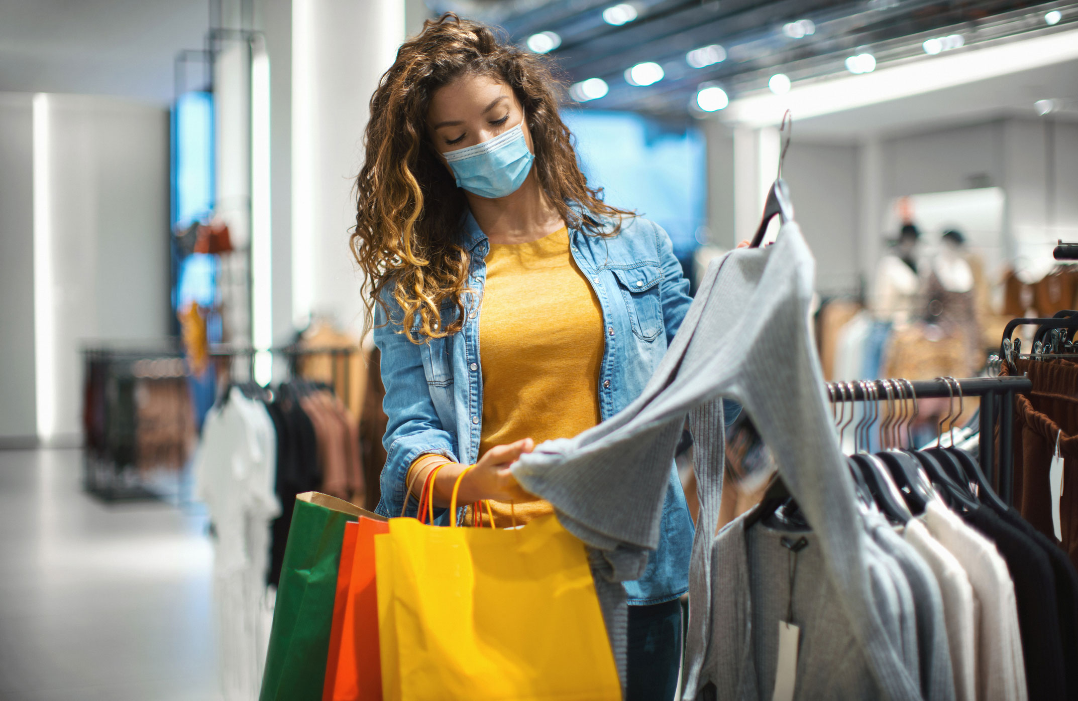 Stop Wasting Money: 5 Tips for Every Clothing Shopping Trip
