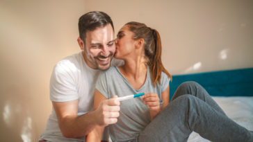 Tips to Boost Male Fertility