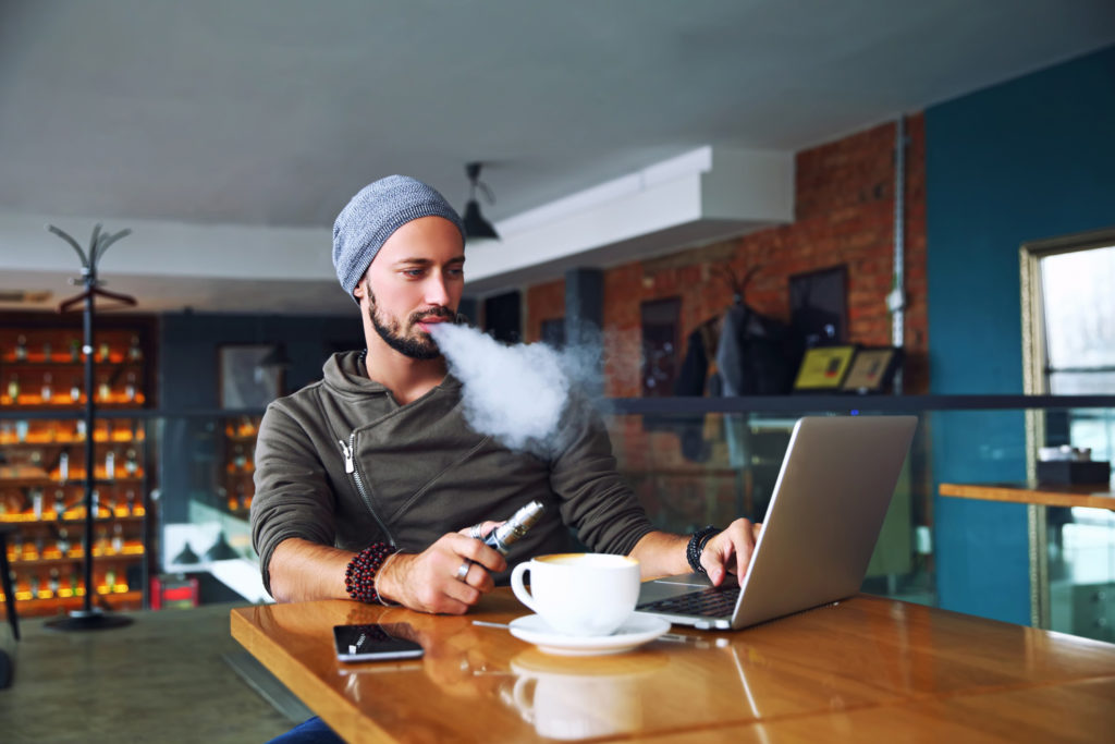 Tips to Boost Male Fertility vaping smoking